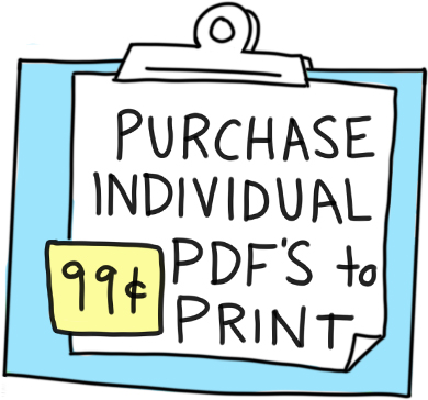 Purchase Individual Premium PDFs