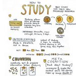 Study Tips from Psychology Researchers
