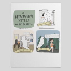 Download: Ghost Attachment Styles