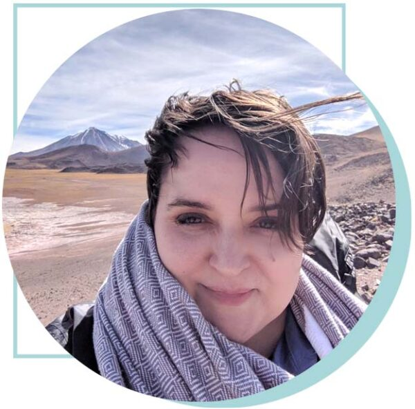 Headshot of Lindsay Braman