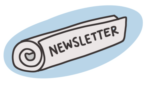subscribe to a newsletter to get updates on new releases