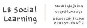 FONT: LB Social Learning